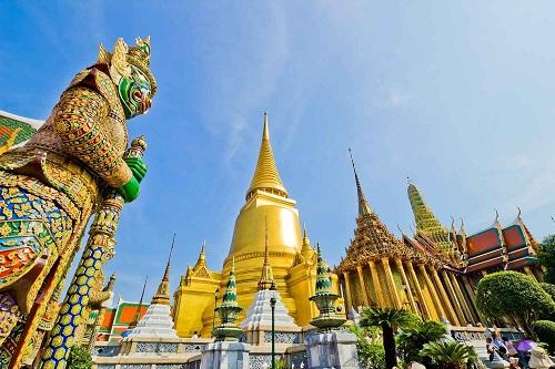 Xuất khẩu của Thái Lan sụt giảm ở mức thấp nhất trong 6 năm
