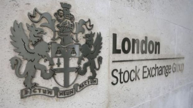 Chủ sở hữu sàn New York bác bỏ đề nghị mua lại Sở GDCK London