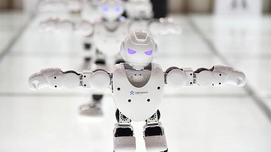 Sẽ xuất hiện làn sóng mất việc trong ngành ngân hàng vì trí thông minh nhân tạo?