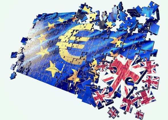 Anh có thể bơm 345 tỷ USD để chống khủng hoảng hậu Brexit