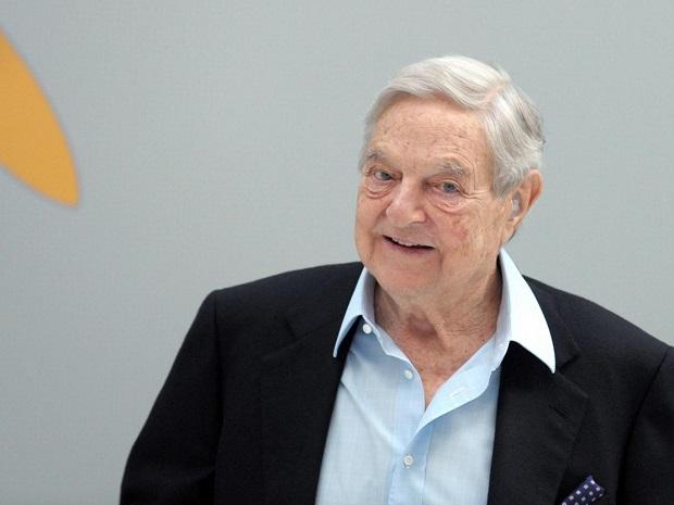 George Soros, tỷ phú đã đánh bại NHTW Anh, thắng lớn nhờ Brexit