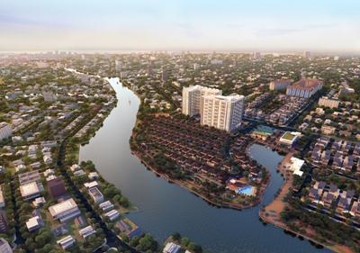 Nam Long chính thức mở bán dự án Flora FuJi