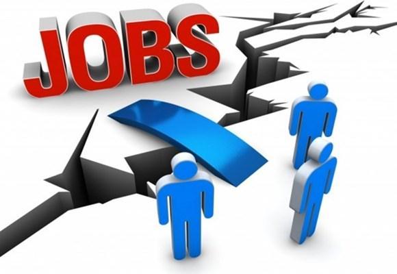Tỷ lệ thất nghiệp cuối quý 2/2016 ước tăng lên 2.3%