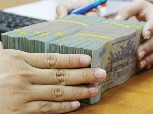 KBNN tăng kế hoạch phát hành trái phiếu Chính phủ 2016 thêm 30,000 tỷ đồng