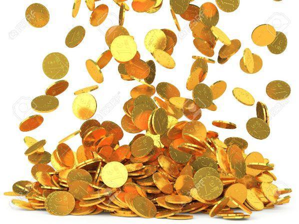 Giá vàng quay đầu tăng mạnh hơn 300,000 đồng/lượng