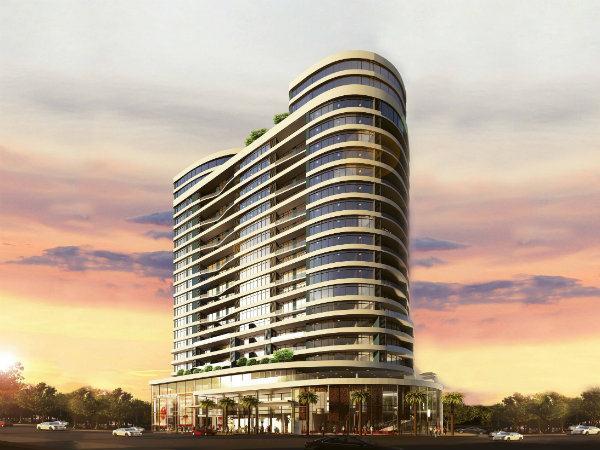VHG muốn thâu tóm dự án Khu chung cư cao cấp WaterMark