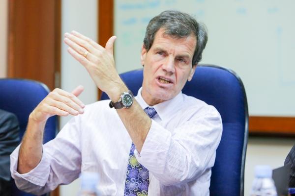 IMF: Campuchia sẽ tăng trưởng 7% trong năm nay