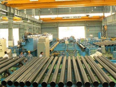 Mỹ nâng biên độ phá giá hai doanh nghiệp thép tại Việt Nam