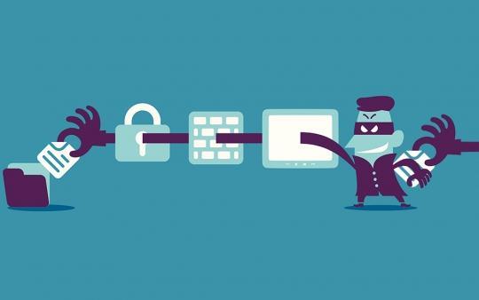 """Những ngân hàng tốt nhất và sự """"ghé thăm"""" của hacker"""