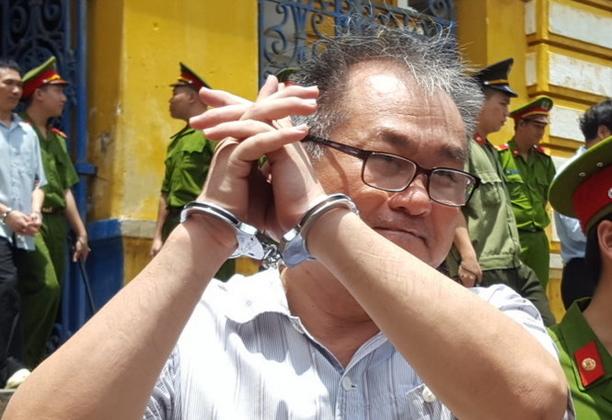 Bà Trần Ngọc Bích đề nghị VNCB phải hoàn trả 5.490 tỷ