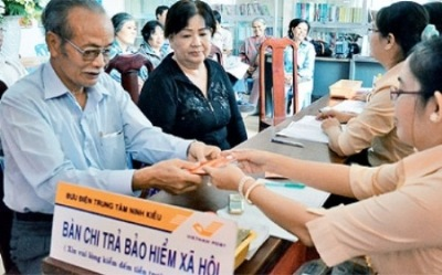 Mức đóng bảo hiểm xã hội tại Việt Nam cao so với các nước?