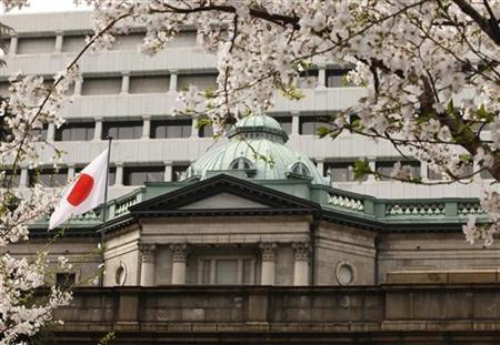 Dòng tiền ngoại đang di tản khỏi Nhật Bản mạnh nhất kể từ 1987