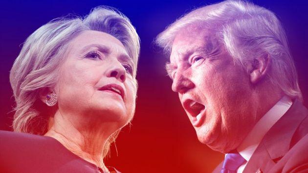 Hillary Clinton: Kế hoạch nhập cư của Trump sẽ gây chia rẽ nước Mỹ