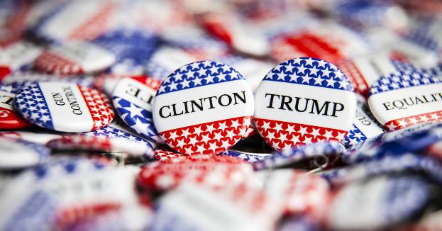 Lịch sử tác động của cuộc bầu cử Tổng thống Mỹ đến thị trường chứng khoán