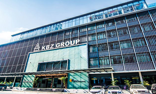 Chứng khoán Myanmar: Đơn vị bảo hiểm của KBZ có thể lên sàn vào năm tới