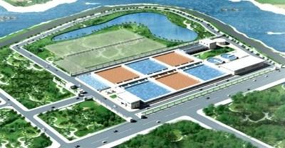 TP.HCM: Quy hoạch nhà máy xử lý nước thải lưu vực Tham Lương - Bến Cát