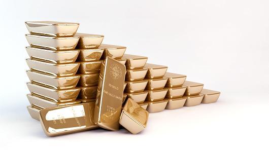 Bầu cử Tổng thống Mỹ và Fed giúp vàng tăng giá 2 tuần liên tiếp