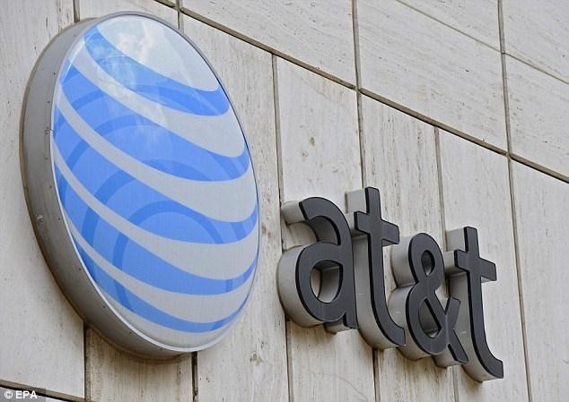 AT&T chi hơn 80 tỷ USD mua tổ hợp Time Warner gồm HBO, CNN