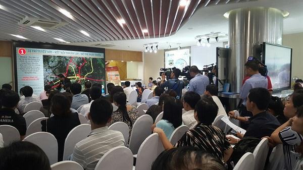 Nam Long chính thức giới thiệu dự án Ehomes Phú Hữu