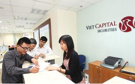 VCSC: Lãi ròng quý 3 Công ty mẹ gấp 4 lần, đạt 98 tỷ đồng