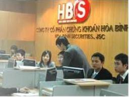 HBS: Lãi ròng Công ty mẹ quý 3 gần 310 triệu đồng