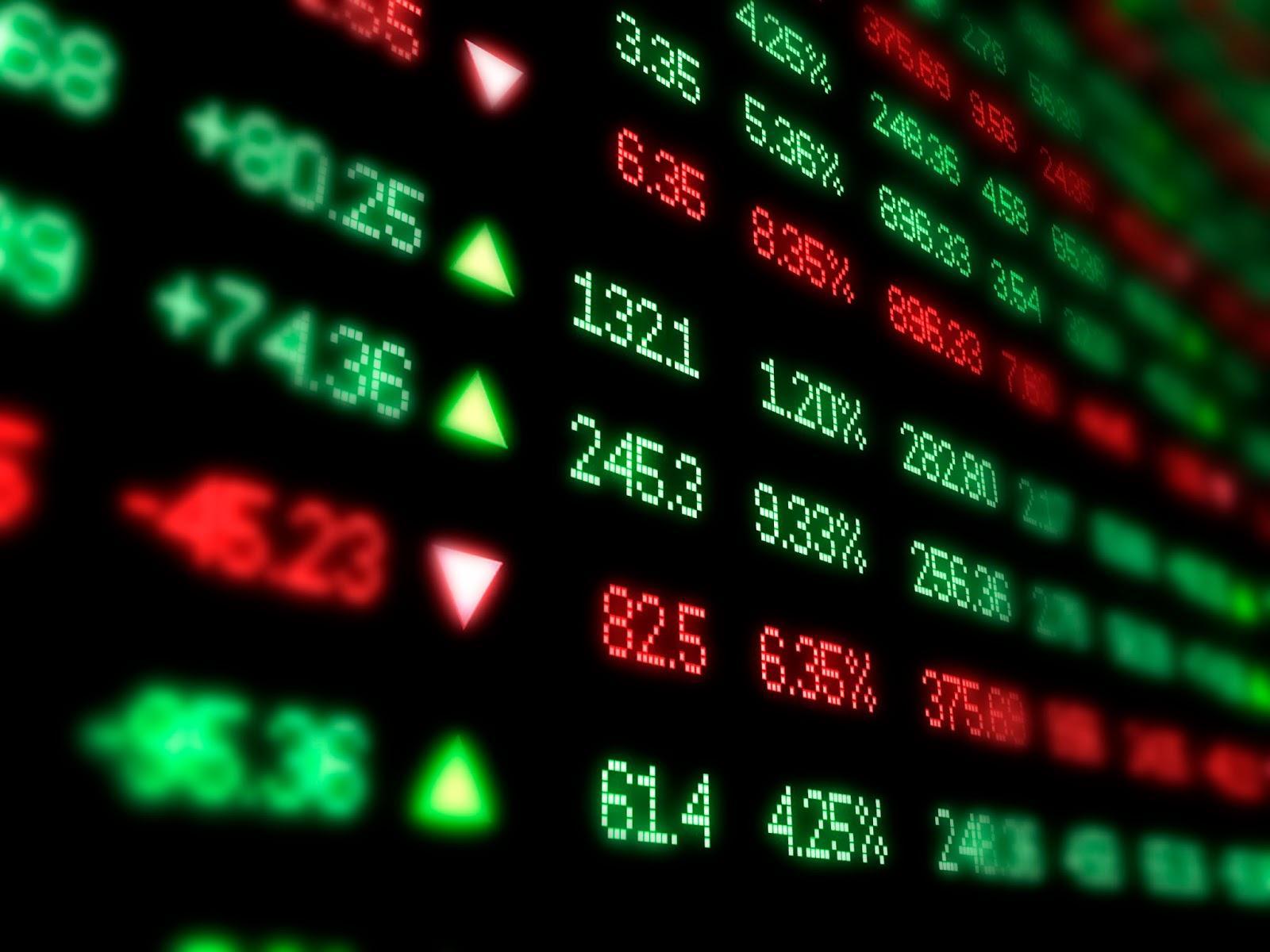 Nhịp đập Thị trường 25/10: Giảm sâu, VN-Index áp sát 670 điểm