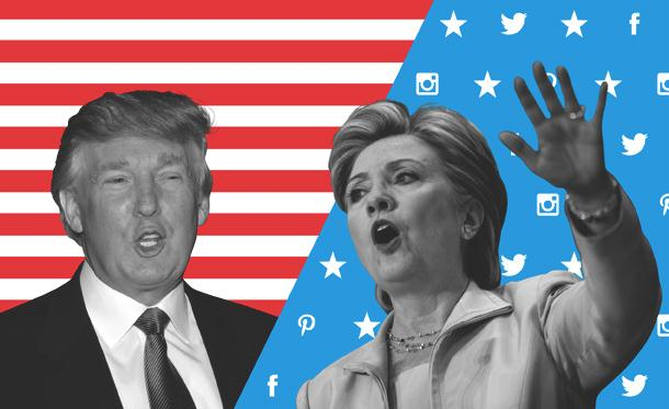 Thị trường chứng khoán sẽ ra sao sau cuộc tranh cử Tổng thống Mỹ?