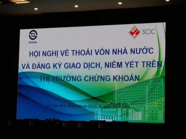 SCIC kỳ vọng giao dịch bán 9% vốn VNM sẽ diễn ra vào tháng 12