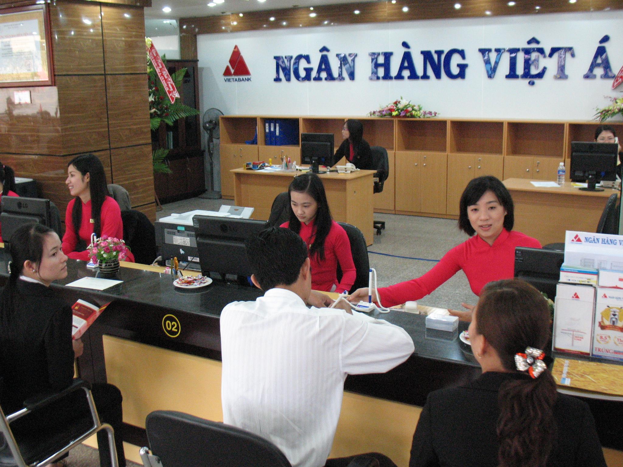 VietABank: Lãi ròng quý 3 vỏn vẹn 4.5 tỷ đồng, giảm 80% so cùng kỳ