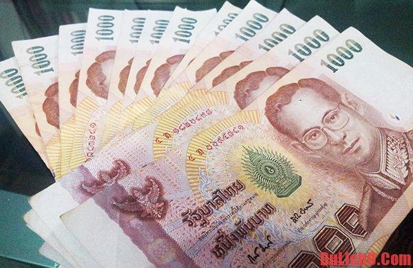 Đồng tiền mạnh nhất châu Á gia tăng thách thức cho Thái Lan