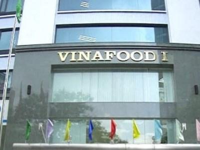 Chỉ 4% lượng cổ phiếu đấu giá của Bột mỳ Vinafood 1 được đăng ký mua