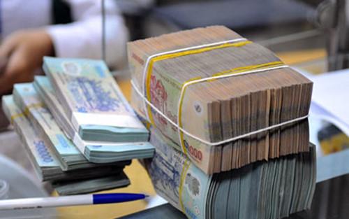 Thu ngân sách đến 15/10 đạt 73% dự toán năm