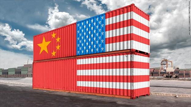 Tại sao Mỹ không nên khởi đầu cuộc chiến thương mại với Trung Quốc?