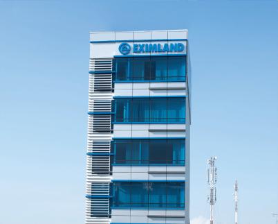 Eximland: 19/12 chốt danh sách cổ đông đăng ký giao dịch trên UPCoM