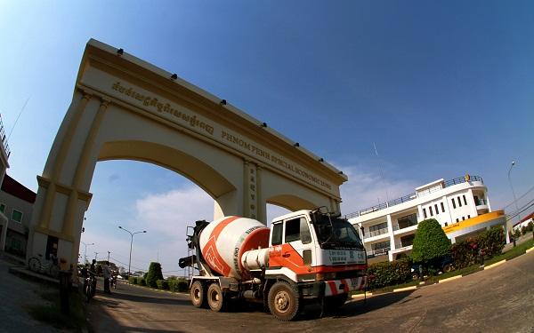 Chứng khoán Campuchia: Doanh thu 9 tháng đầu năm của PPSP giảm hơn 50%