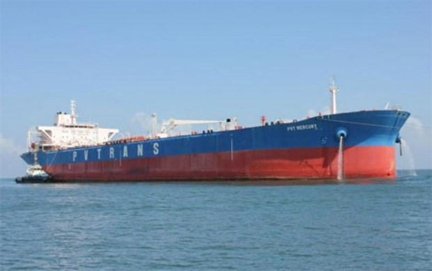 Hơn 94 triệu cp Vận tải dầu khí Thái Bình Dương sắp lên sàn HNX