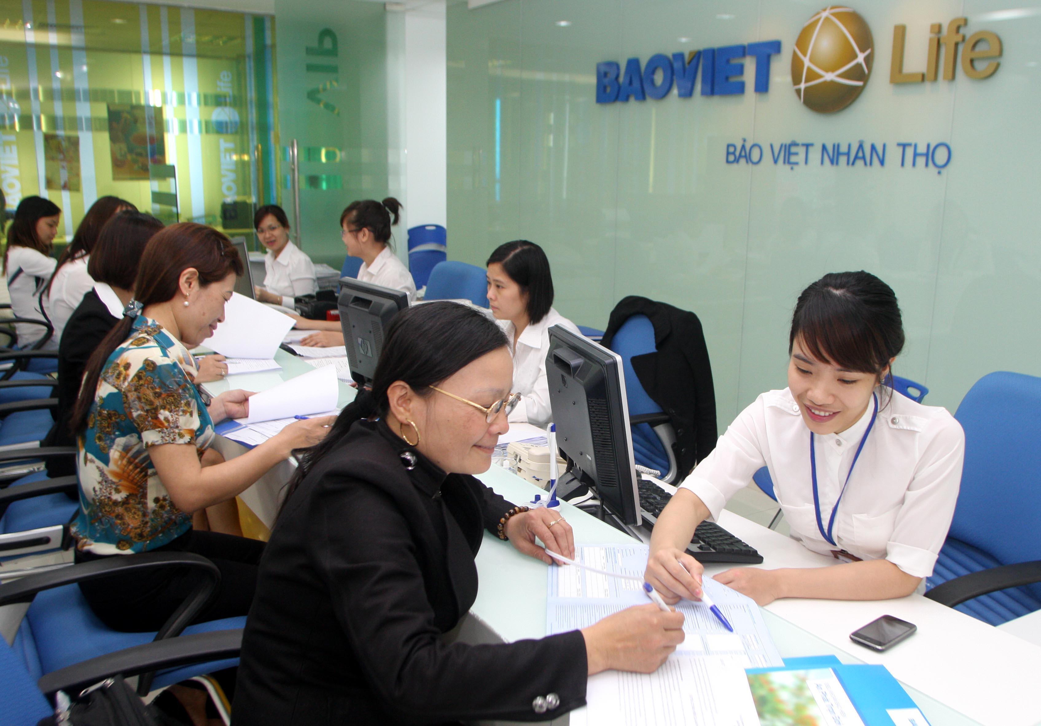 BVH: Bảo hiểm nhân thọ tăng mạnh, lãi sau thuế hợp nhất quý 1 đạt 387 tỷ đồng