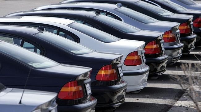 Doanh số bán xe ô tô 2017 sẽ tăng khoảng 10%