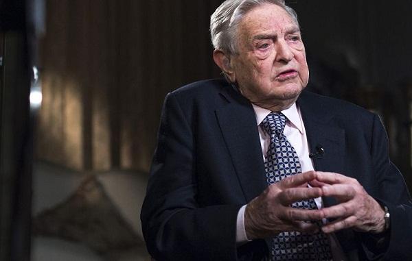 Tỷ phú Soros mất gần 1 tỷ USD sau chiến thắng của Donald Trump