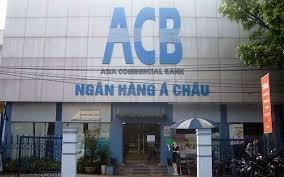 ACB đã phát hành 1,054 tỷ đồng trái phiếu