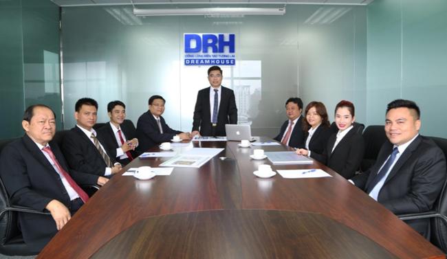 DRH: Lãi hợp nhất 2016 gần 70 tỷ đồng, vượt nhẹ kế hoạch cả năm