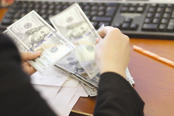 Ma trận tài khoản vốn