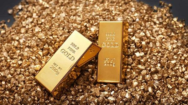 Giá vàng tăng 140,000 đồng lên 36,740 đồng