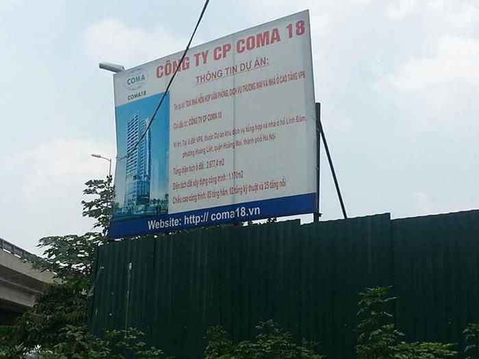 Đầu tư FIDEL gom thành công hơn 18 triệu cp COMA18