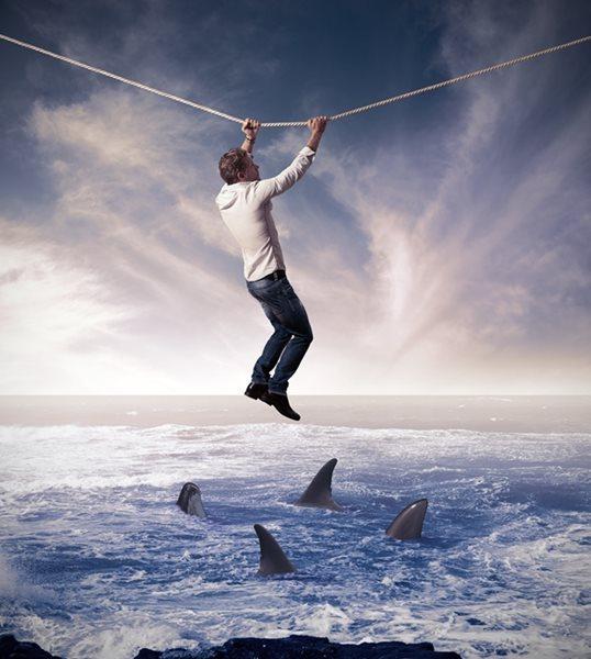 5 rủi ro lớn nhất hiện nay trên các thị trường toàn cầu