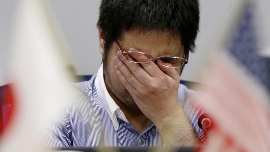 Tại sao người lao động châu Á - TBD không hạnh phúc khi làm việc?