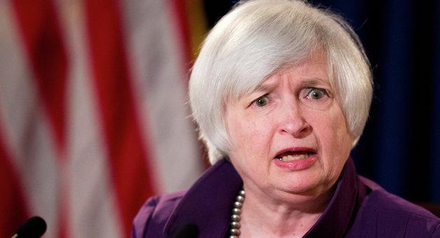 Chủ tịch Fed: Chờ đợi quá lâu để nâng lãi suất là không khôn ngoan