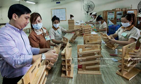 Bán được lô đất Mỹ Phước 2, GDT muốn tăng cổ tức 2016 từ 35% lên 60%