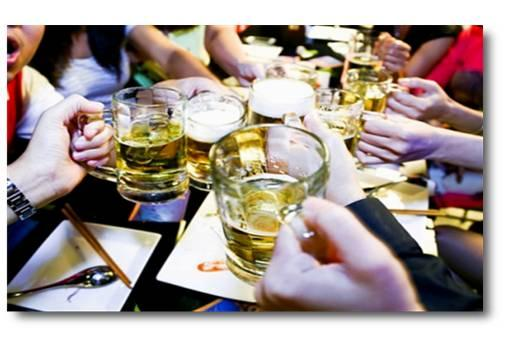 Người Việt tiêu thụ bia ào ạt nhưng miếng ngon không dành cho tất cả cổ phiếu bia