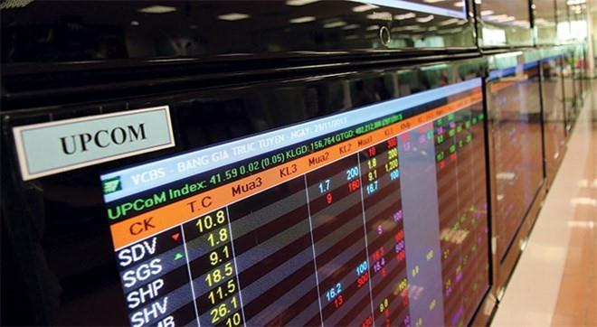 HNX: 49 cổ phiếu vào bảng cảnh báo nhà đầu tư đến 27/02